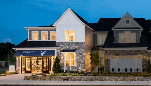 The Patuxent, Winchester Homes, thumbnail