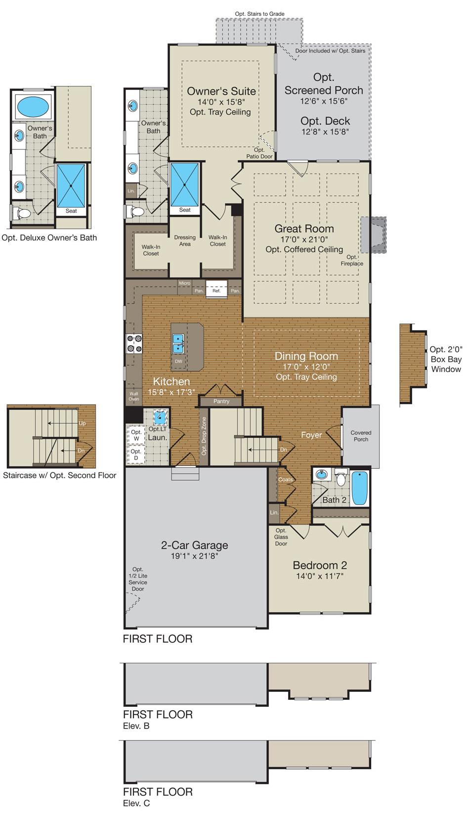 CG_Vivien Floor Plan_First Floor