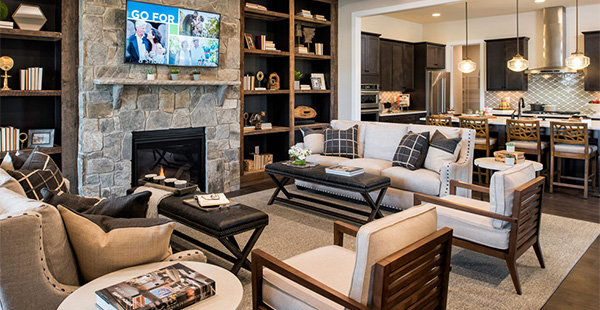 Winchester Smart Homes