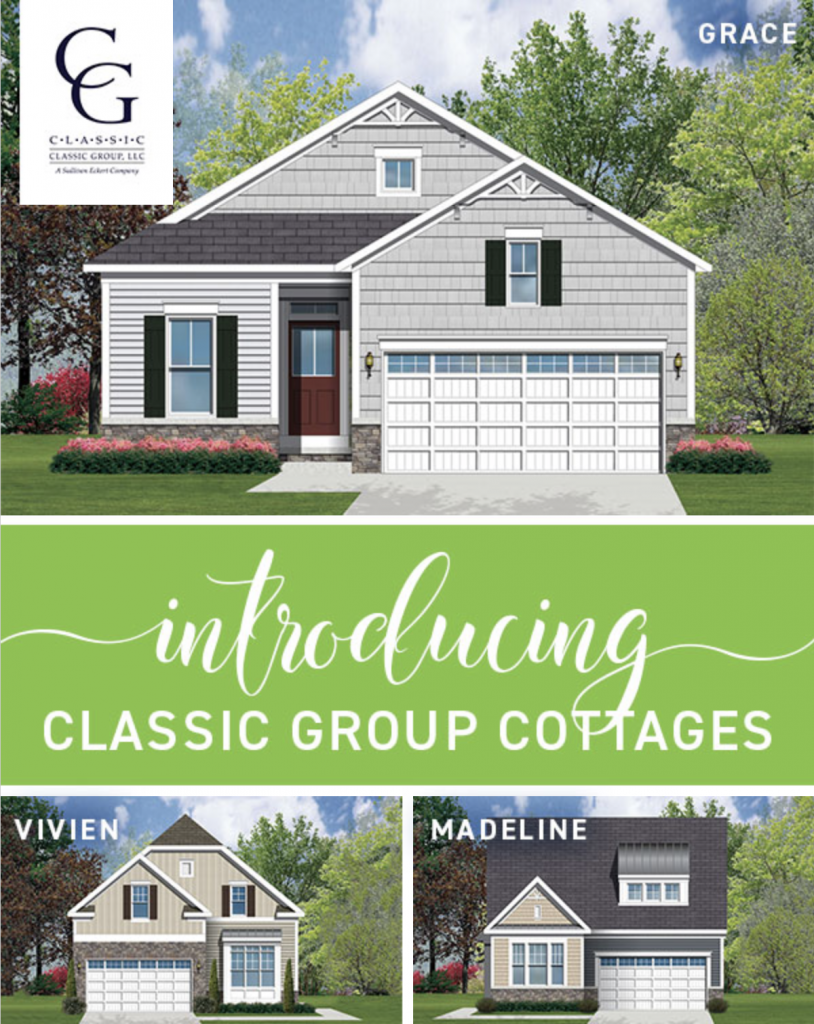 Introducing Classic Group Cottages