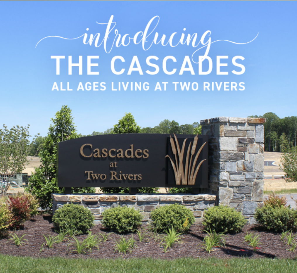 Introducing the Cascades