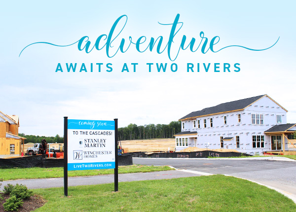 Adventure Awaits at Two Rivers