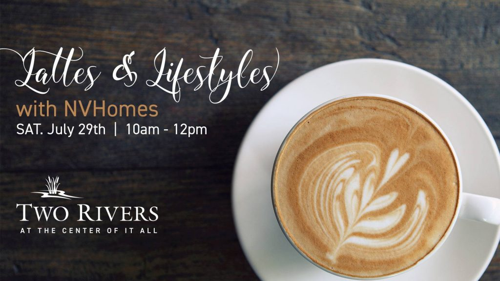 Lattes & Lifestyles
