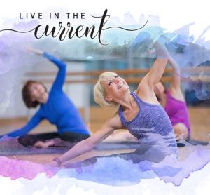 Yoga @ Yoga Studio