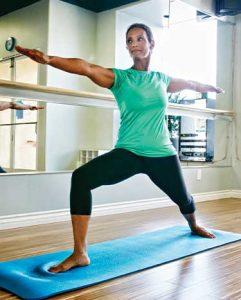 YOGA CLASS @ Yoga Studio