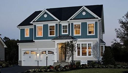 Sumner - Brookfield Residential
